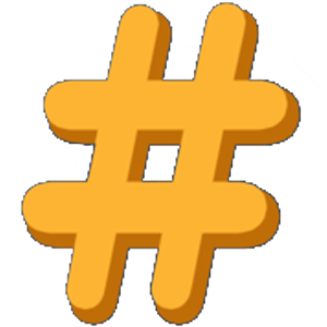 Hashtag Printing
